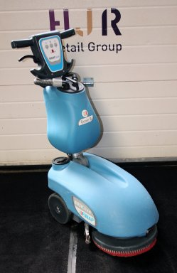 Scrubber Drier Fimmap Genie B - Outlet Sales for Retailers