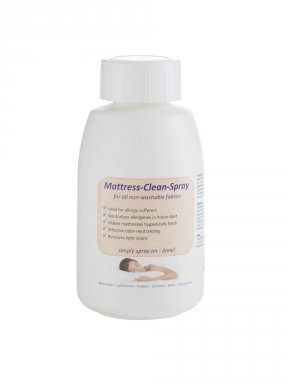 Potema matras clean spray navulfles 750 ml outlet for Huisstofmijt spray