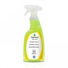 Ontvetter Spray 750 ml